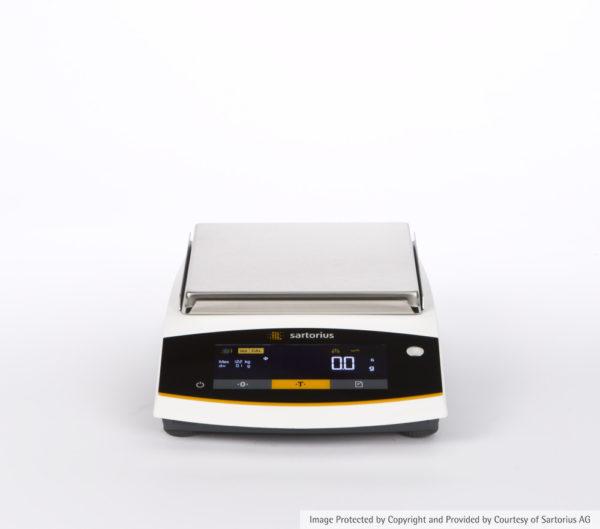 Laboratorní váhy Sartorius Entris II Essential 0.1 g