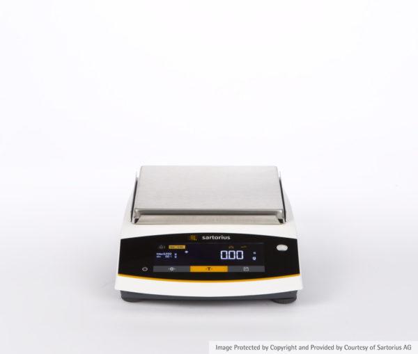 Laboratorní váhy Sartorius Entris II Essential 0,01 g