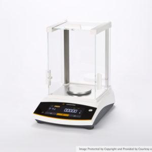 Laboratorní váhy Entris II Essential 0.1 mg